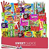 Halloween Candy Gift box Care Package - (50...