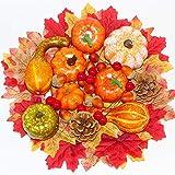 AIFENTE Thanksgiving Artificial...