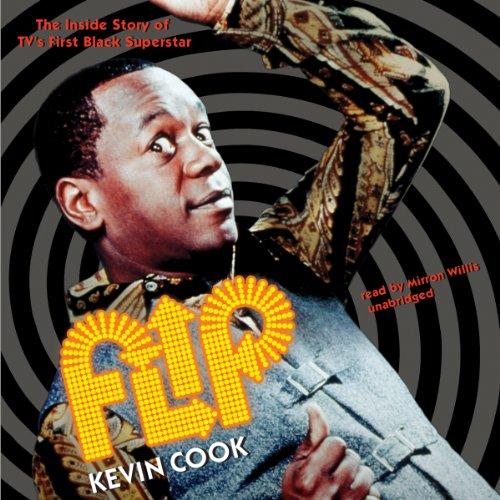 Flip audiobook cover art