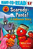 Scaredy-Pants! (Ant Hill)