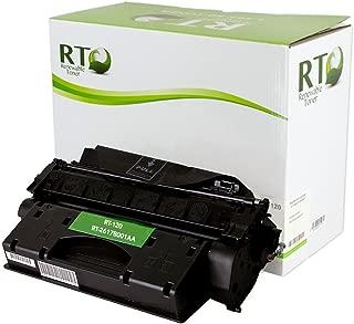 Renewable Toner Compatible Toner Cartridge Replacement for Canon 120 2617B001AA ImageClass D1120 D1150 D1170 D1180