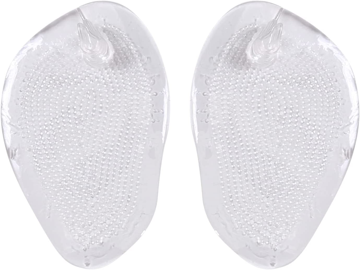 QXPDD 1 Sale Special Price Pair Gel Toe Post New color Pad Soft Silicone Cushion Shoe