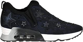 ASH Luxury Fashion Womens MCGLCAK000006047I Blue Sneakers | Season Outlet
