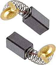 2x Kohlebürsten für Hitachi G13SB G13SR G13SR2 G13S1 G13YB GL7 GM8 Motorkohlen