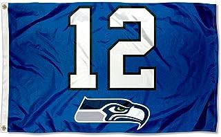 Wincraft Seattle Seahawks 12th Man Flag