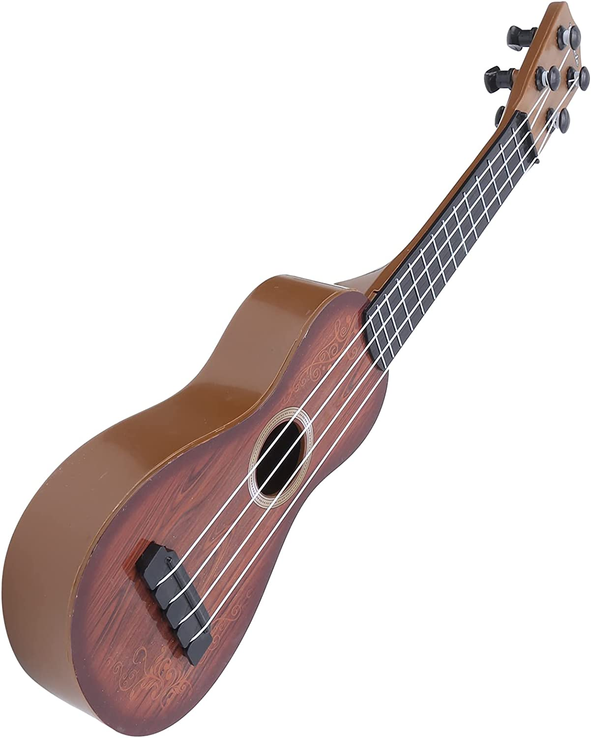 Toddler Gifts Musical Instruments Toy Ukulel Kids Durable Plastic Recommendation