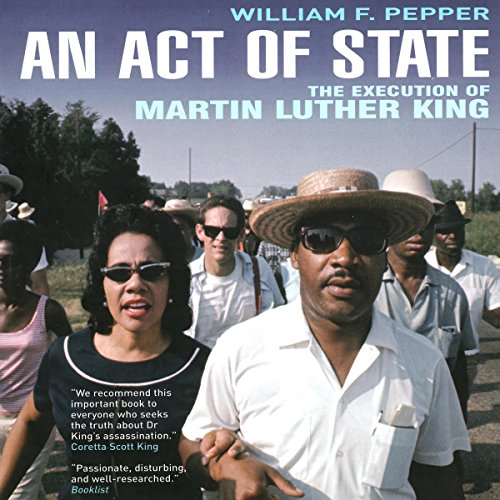 An Act of State cover art