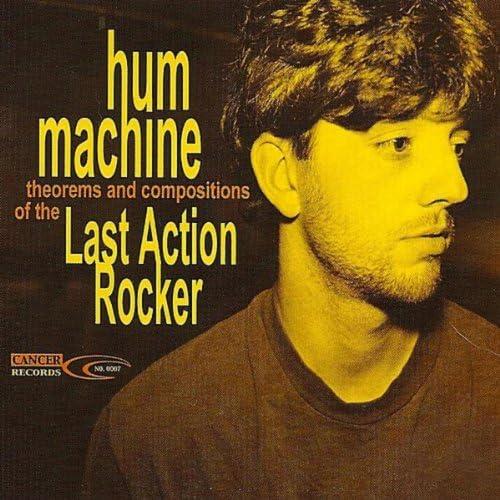 Hum Machine