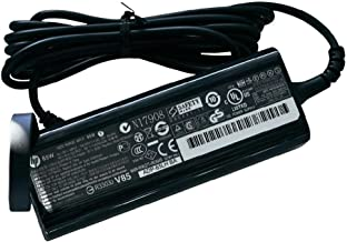 HP 65W Replacement AC Adapter For HP Envy 15 Series Notebook Model: 15-1015tx, 15-1020er, 15-1021tx, 15-1022tx, 15-1030ef, 15-1040er, 15-1050ca, 15-1050es, 15-1050nr, 15-1055se Beats Limited Edition, 100% Compatible with P/N: HSTNN-DA11, 517799-001, 535629-001, VE023AA, VE023AA#ABA, ADP-65LH BA