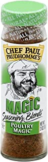 Magic Seasoning Blends Ssnng Poultry