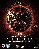 Marvel's Agents Of S.H.I.E.L.D. Season 4 [Blu-ray]