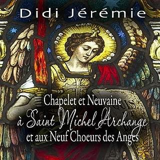 Neuvaine A l'Archange St-Michel – Intro