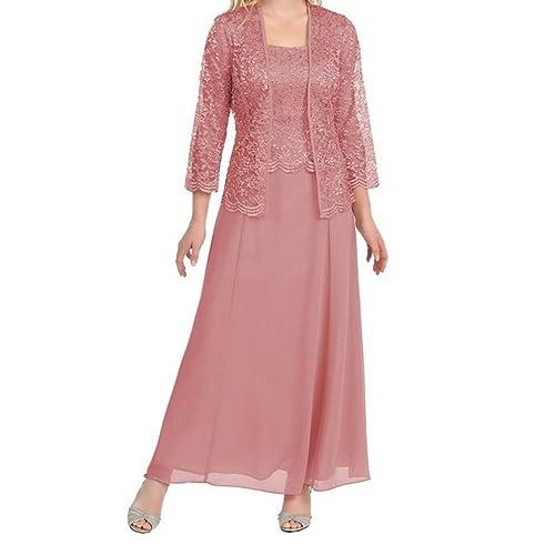 Mother of The Groom Dresses Plus Size: Amazon.com