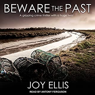 Beware the Past audiobook cover art