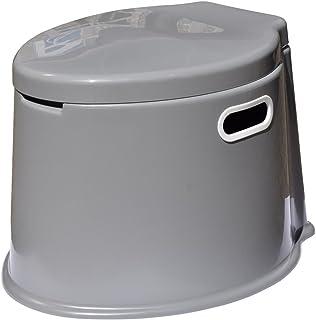 Plastique /Élargi Au Bord /Épaissi Pot Enfant Voiture De Plein Air Unisexe Toilette Camping avec Couvercle Splash Home WC Chimique TRD-Urinal Enfants Pot De Chambre