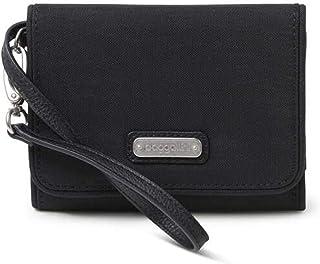 محفظة نسائية صغيرة من Baggalliny، أسود، مقاس واحد