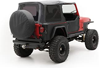 jeep accessories soft top