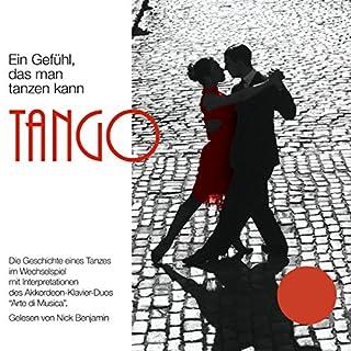 Tango - Ein Gefühl, das man tanzen kann  Titelbild