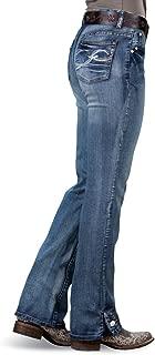 Rod's Button Me Up Med Wash Jeans