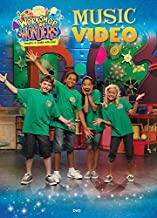 Vacation Bible School (VBS) 2014 Workshop Of Wonders Music Video DVD: Imagine & Build with God