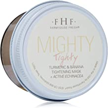 product image for FarmHouse Fresh Mighty Tighty Turmeric & Banana Tightening Mask, 3.2 Fl Oz