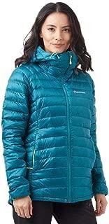 montane featherlite jacket womens