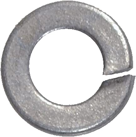 The Hillman Group 300157 3//8 Split Lock Washer 100-Pack