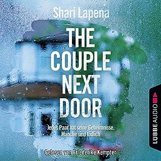 The Couple Next Door [German] cover art
