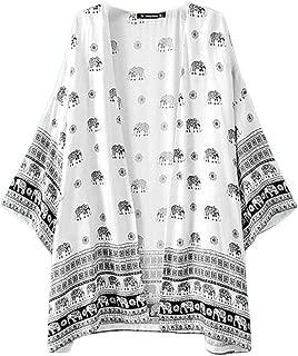 batik kimono jacket