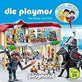 Folge 24: Die Ritter sind los! (Das Original Playmobil Hörspiel)