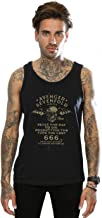 Avenged Sevenfold Hombre Seize The Day Camiseta Sin Mangas