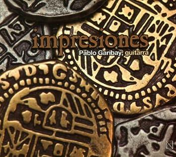 Jose, A.: Guitar Sonata / Cordero, E.: 3 Cantigas Negras / Ponce, M.M.: Guitar Sonata No. 3 / Brouwer, L.: Hika
