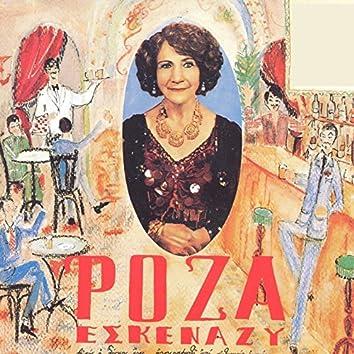 Roza Eskenazi - Rita Ampatzi
