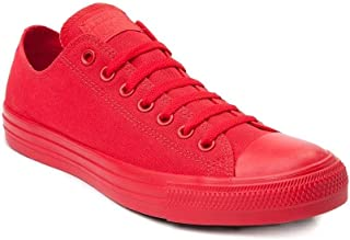 Best monochrome converse red Reviews