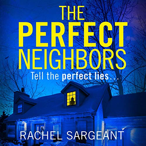 The Perfect Neighbors audiobook cover art