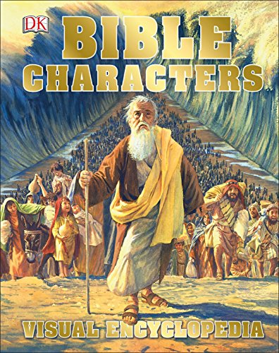Bible Characters...