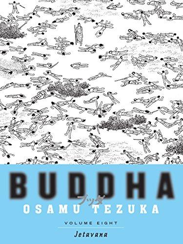 Buddha: Volume 8: Jetavana (English Edition)