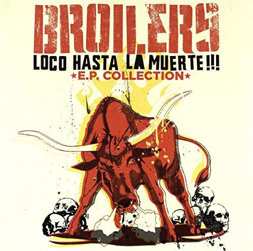 Loco Hasta la Muerte!!! [Vinyl LP]