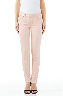 Pantalone Liu Jo Tube Bianco