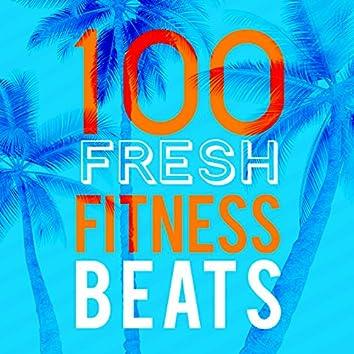 100 Fresh Fitness Beats
