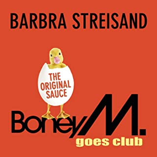 barbra streisand club mix