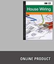 Delmar Online Training Simulation for Residential Wiring, 1st Edition