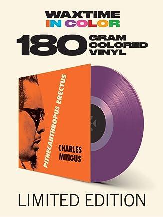 Charles Mingus - Pithecantropus Erectus (2019) LEAK ALBUM