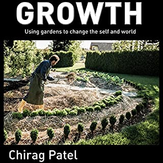 Growth audiobook cover art