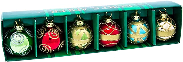 christmas ornament gift card holder