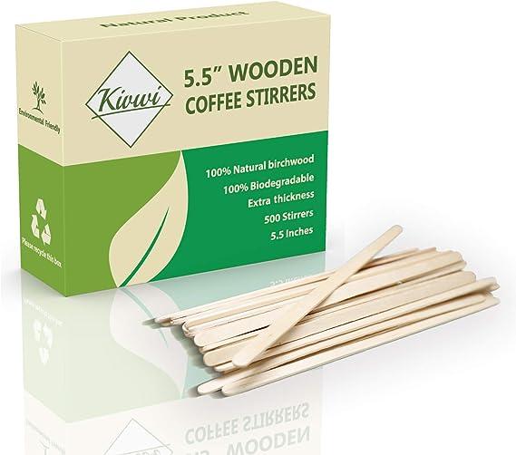 Coffee Stirrers Sticks