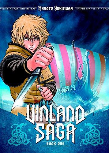 Vinland Saga Vol. 1 (English Edition)