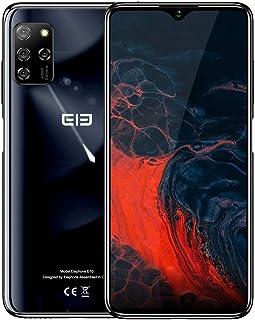 Mobile Phone E10 / E2020, 48MP Camera, 4GB+64GB, Quad Back Cameras, Fingerprint Identification, 6.5 inch Drop Screen Andro...