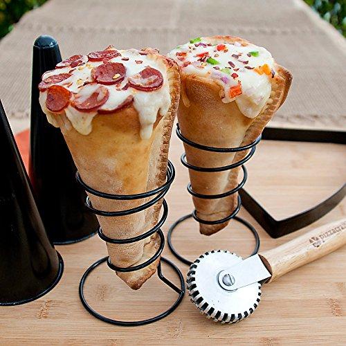 Pizza Cone Set