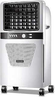 LIUYUN0 Ventilador De Aire Acondicionado Solo Ventilador De Enfriamiento Frío Oficina Y Dormitorio